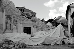 IMG_8742_ (Stefano Palma) Tags: bn bnw blackandwhite biancoenero monochrome terremoto earthquake umbria norcia