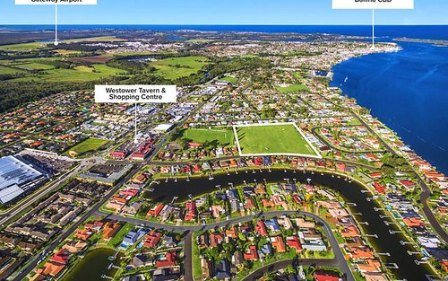 Lot 3 Quays Drive, Ballina NSW