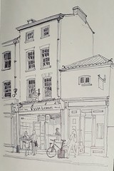 Mr Chippy, 2 Church Street, York