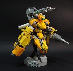 hbstriker02 (chubbybots) Tags: lego mech
