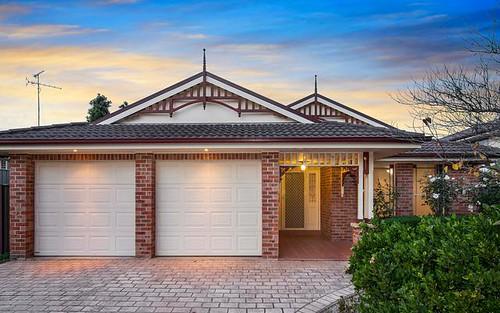 15 Pinehurst Avenue, Rouse Hill NSW