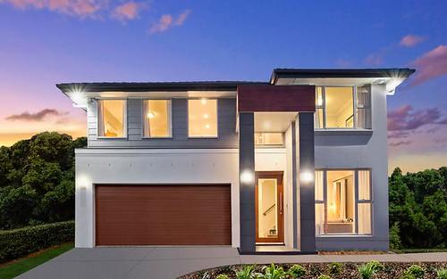 Lot 143 McLoughlin Street (Elara Estate), Marsden Park NSW