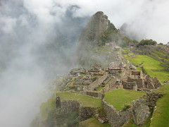 603S Machu Picchu