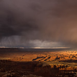 another canyonlands storm shot thumbnail