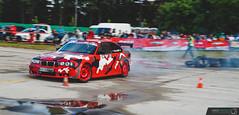 BMW e36 drift (urospantelic_photography) Tags: drift bmw valjevo sdc sonyalphadslr mpower m3 e36 car