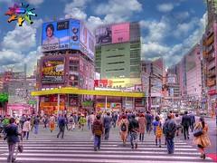 Tokyo=544 (tiokliaw) Tags: aplusphoto burtalshot colours creations discovery explore excellence fantastic greatshot highquality inyoureyes joyride japan overview outdoor perspective people recreaction scenery supershot thebestofday teamworks tokyo worldbest