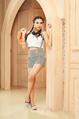 Bollywood Actress SALIYA Hot Photos Set-2 (4)