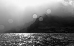 Heptagons (_quintin_) Tags: napali coast hawaii kauai landscape mountains ocean