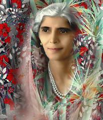 Beauty and sobriety (jaci XIII) Tags: pessoa mulher paquistão modelo person woman pakistan model