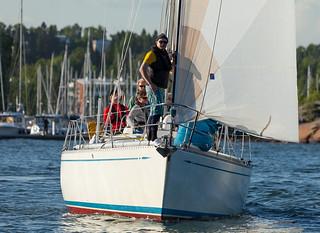 Suursaari Race 2017
