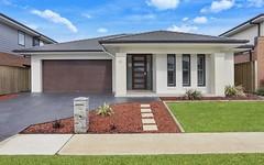 28 Macksville Street, Carnes Hill NSW