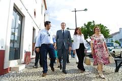 Autárquicas 2017: Pedro Passos Coelho na apresentação dos Candidatos do PSD Évora