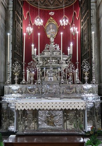 Capella di Santa Rosalia