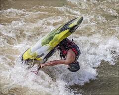 Oklahoma Riversports No. 4 (A Anderson Photography, over 1.8 million views) Tags: oklahomariversports jackson werner canon kayak olpno