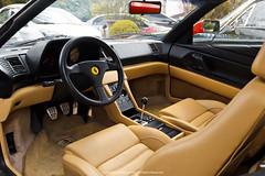 Ferrari 348 TS (Jeferson Felix D.) Tags: ferrari 348 ts ferrari348ts ferrari348 canon eos 60d canoneos60d 18135mm rio de janeiro riodejaneiro brazil brasil worldcars photography fotografia photo foto camera