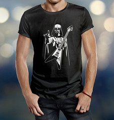 darth vader metal (D E S I G N - T) Tags: shirt tshirt t front hipster man model white blank male short back clothing guy clothes boy cloth template apparel active casual top fashion posing dress jeans outfit young size cotton design body store teenager background wear shop textile