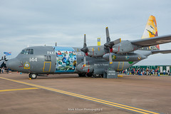 Pakistan C-130E Hercules 64144 (Mark_Aviation) Tags: riat royal international air tattoo 2016 fairford ffd egva airshow aircraft airplane airport aviation airbus airlines aerospace aeroplane arriving arrival af plane military show power helicopter fast loud pakistan c130e hercules 64144 c130 l100
