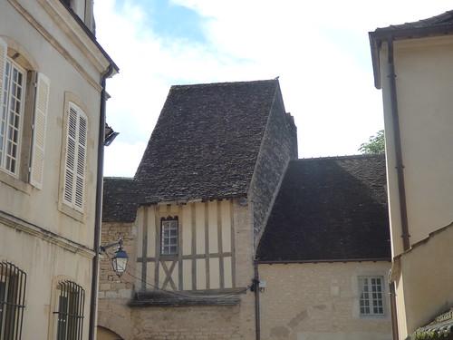 Musée du Vin de Bourgogne - Rue D'Enfer, Beaune