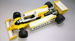 RenaultRS10_01 (RoscoPC) Tags: f1 formula car supercharged turbo renault victory jabouille arnoux villeneuve dijon rc lego power function motorized radio controlled wing wingcar ground effect skirt