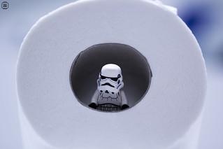 Trooper Peekaboo