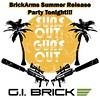 Something very exciting is happening tonight at 12AM EST (GI Brick) Tags: sunsoutgunsout brickarms gibrick wwwgibrickcom newreleases summer weapons guns toys lego legoweapons