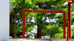 DSC08244 (omirou56) Tags: 169ratio sonydscwx500 bells two 2 2017 greece fokida stereaellada φωκιδα ελλαδα ελλασ καμπανεσ δυο στερεαελλαδα ευπαλιο efpalio outdoor