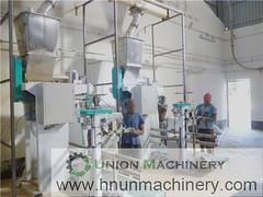 10kg 20kg 25kg 50kg automatic animal feed packing machine (packing flour) Tags: filling machine packing 5kg 1kg 20kg 10kg 25kg 50kg