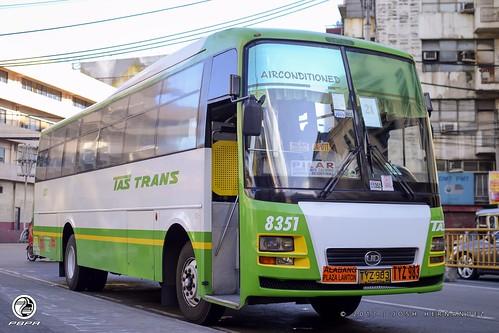 Tas Trans 8351