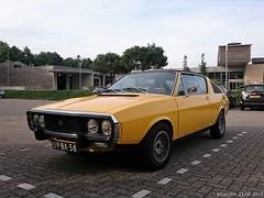 Renault R17 Gordini Découvrable 1974 (09-BX-58) (MilanWH) Tags: renault r17 gordini découvrable 1974 09bx58