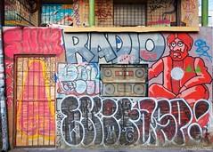 IMGP2254 (Claudio e Lucia Images around the world) Tags: metelkova mesto ljubljana lubiana murales graffiti tag streetart art street colors walls wall sigma