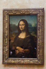 Mona Lisa (cmarco57) Tags: monalisa lajoconde devinci muséedulouvre