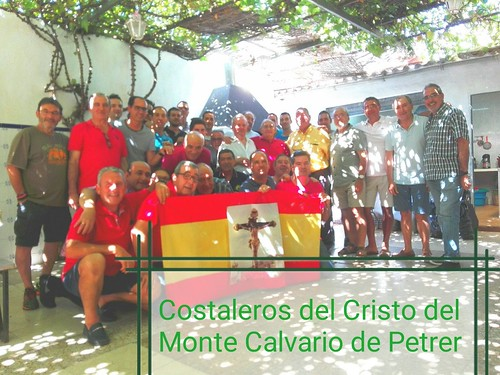 "(2017-06-14) - Almuerzo del Costalero - Javier  Romero Ripoll  (01).jpg • <a style=""font-size:0.8em;"" href=""http://www.flickr.com/photos/139250327@N06/35407302785/"" target=""_blank"">View on Flickr</a>"