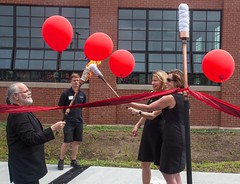 2017-6-19 WFAC Ribbon Cutting (Photograph by Erin Cuddigan) 75