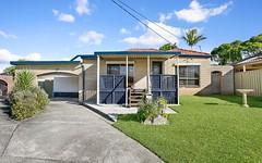 4 Tonga Crescent, Smithfield NSW