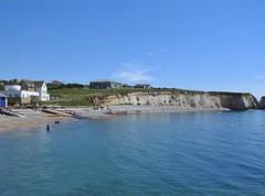Freshwater Bay Isle of Wight (B Gibbens) Tags: freshwaterbay iow isleofwight nikon p900 nikonp900