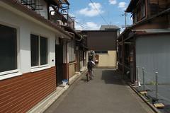 Kamigyo#26 (tetsuo5) Tags: 京都 上七軒 kyoto 上京区 kamigyoku kamishichiken rx100ⅲ
