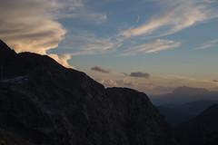 expo-8266 (ernst.scherr) Tags: adamekhütte gosau dachstein salzkammergut gletscher schnee natur mondaufgang mondlicht sonnenuntergang alpen pflanzen