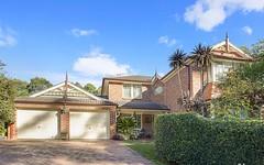 21 Bellenden Place, Dural NSW