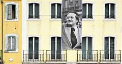 Lisboa 2017 - Fundação Mário Soares (Markus Lüske) Tags: portugal lissabon lisbon lisboa graffiti graffito street streetart urbanart urban art arte kunst mural muralha wandmalerei strase lueske lüske
