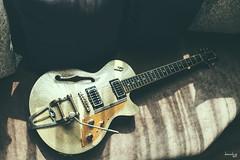Wonderful Surprise (Daniel Y. Go) Tags: fuji fujix100f x100f philippines duesenberg starplayertv guitar music