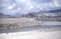 ldk0660_04309 (Peter Hessel) Tags: 1a chemregompa chemremonastery gompa indusriver indusvalley monastery ind india ladakh