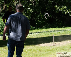 waiting for the other shoe to drop (1300 Photography) Tags: nikon affinty outdoors horseshoes