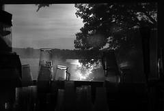Hudson River Window_bw (Joe Josephs: 3,166,284 views - thank you) Tags: manhattan nyc newyorkcity travel travelphotography joejosephs parks peaceful quiet riversidepark tranquil urbantravel urbanexlporation urbanparks â©joejosephs2017 ©joejosephs2017 blackandwhitephotography blackandwhite