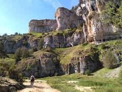Castilruiz. Riscos Excursión Río Lobos (foto Carlos JJ) (Asociación Pueblo de Castilruiz (Soria)) Tags: castilruiz riscos excursiones
