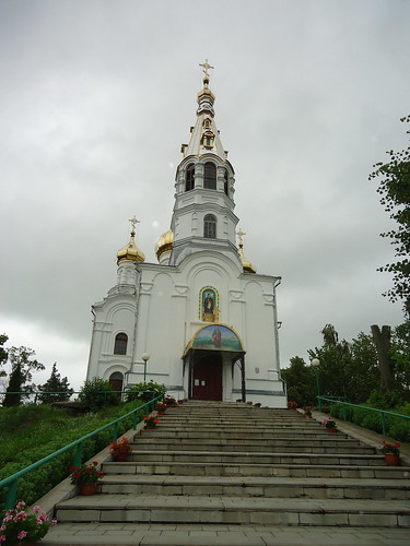 Church in Kamenets