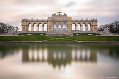 Schloss Schönbrunn Gloriette (www.jmproducciones.es) (JMProducciones84) Tags: wien austria jmproducciones josemanuelpinillos schlossschönbrunngloriette schönbrunn gloriette schloss arte