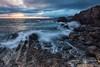 Punta Ugerri 3 (Javier Colmenero) Tags: alavavision bermeo bizkaia cantabriansea chicosdelalba euskadi nikon nikond7200 sigma1020mm vizcaya agua amanecer beach filtrosraymaster landscape mar marcantabrico playa sea sunset water españa es