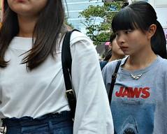 A Saturday in Tokyo (dw*c) Tags: tokyo asia japan city streetscape streetscenes street streets streetscene cities nikon picmonkey