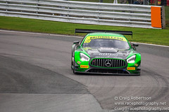 British GT Championship Oulton Park 02318 (WWW.RACEPHOTOGRAPHY.NET) Tags: 88 britgt britishgtchampionship gt3 greatbritain martinshort mercedesamg oultonpark richardneary teamabbawithrollcentreracing