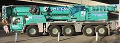 Metcalf Crane (damoN475photos) Tags: metcalf crane dynon 2017